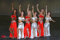 Belly dancers 2