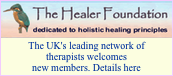 healer foundation link