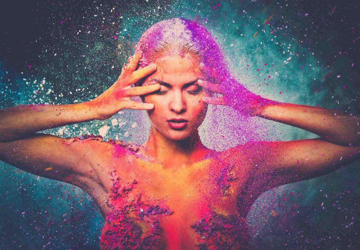 Holistic & Mystic Show