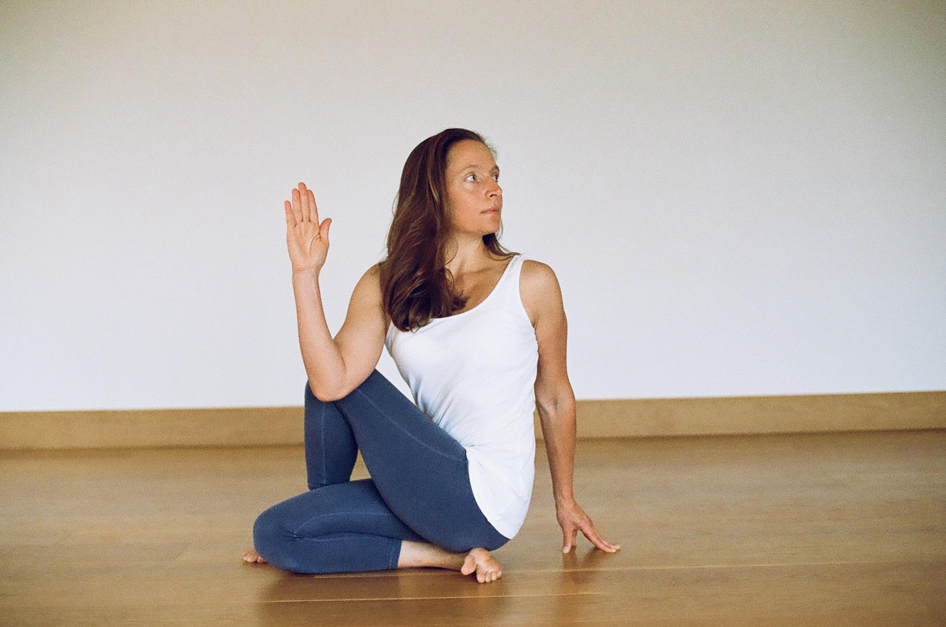 Surrey Yoga & Wellness Festival