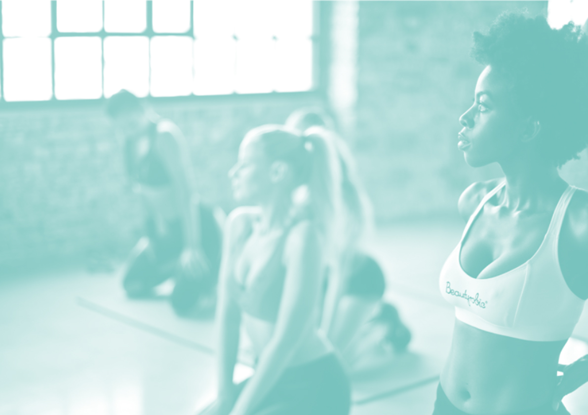 The Surrey Yoga & Wellness Festival